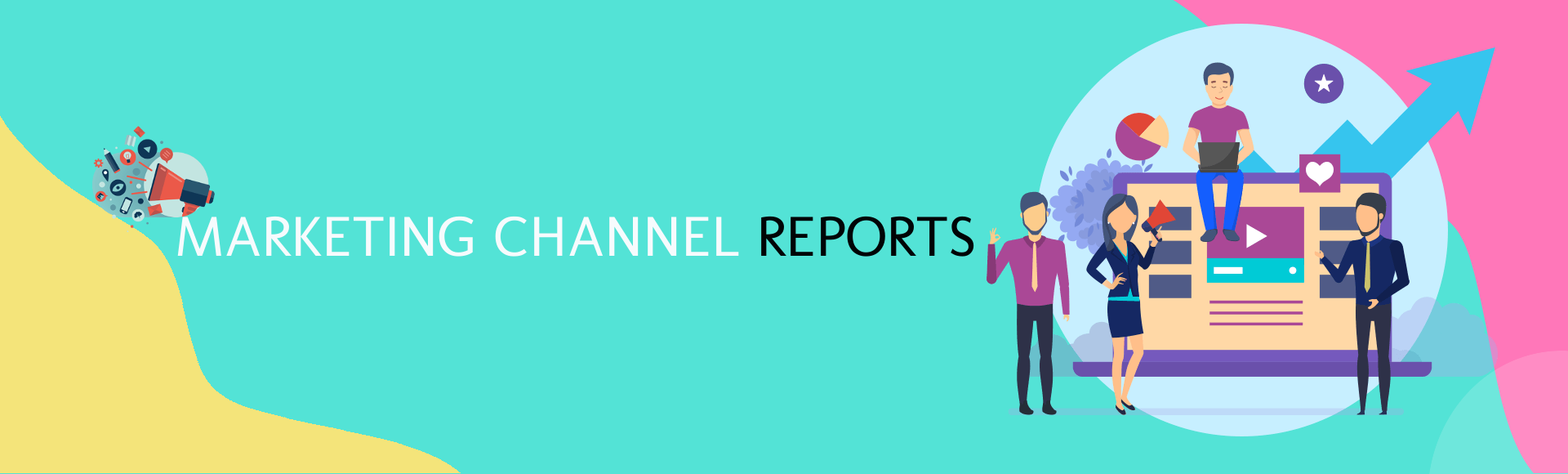 marketing channel reports